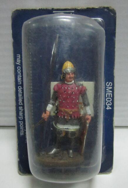 SME034 - HUNGARIAN CUMAN CAVALRYMAN, 1375 - DEL PRADO