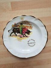 Antique commemorative plate/dish Birmingham Bull Ring opening - fine bone china