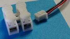 "Connector plugs w/  linker plugs ""Just Plug It"" For JP 5700 hub (2/set)"