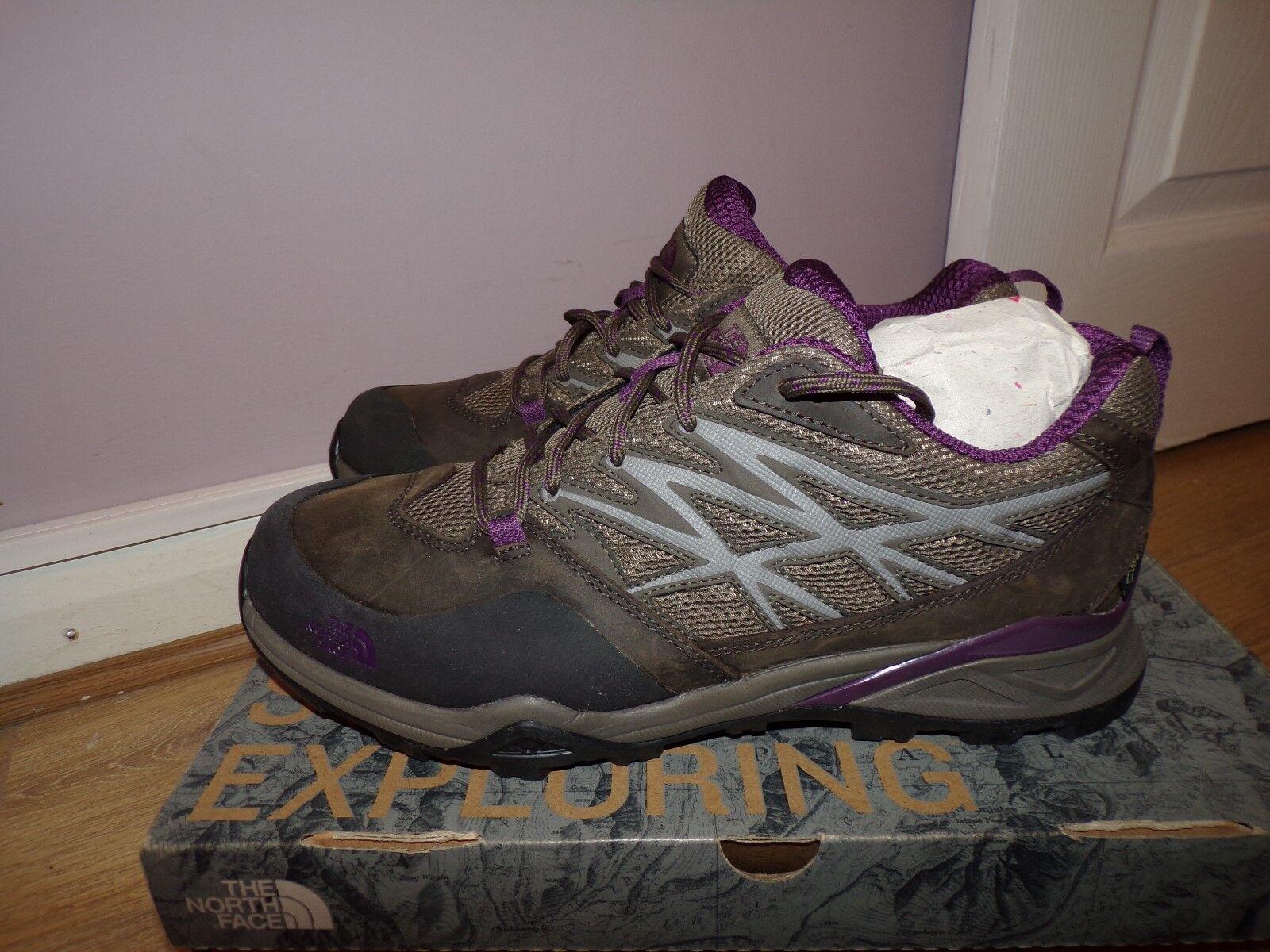 BNWT Damas Diseñador The North Face  GTX caminata Gortex Zapatos 8  .00  compras de moda online