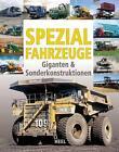 Spezialfahrzeuge von Gerhard Siem (2011, Gebundene Ausgabe)