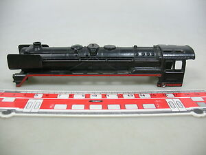 ae531-0, 5 # Trix Express H0 CAST IRON CASING 20 057 for Steam Locomotive TE 757