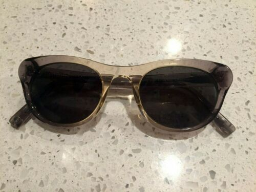 Warby Parker June Sunglasses