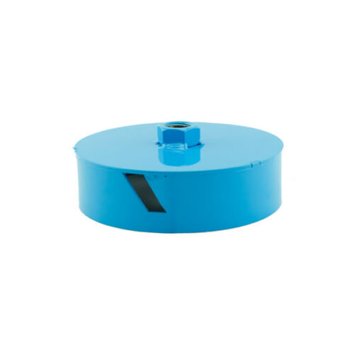 """BEVEL PRO PVC 4/"""" BEVELING TOOL FOR C900 BLUE BRUTE WATER PIPE"""
