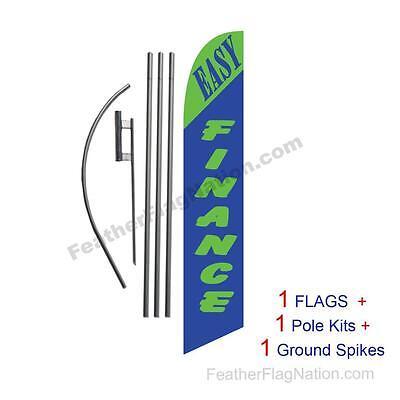 Swooper Flags Neumaticos Nuevos Y Usados Blue White 6 Six