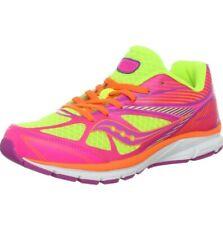 Saucony Girls Zealot 2 Running Shoe SC57116