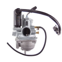 Carburetor Eton Dxl 90 Sierra Atv Quad Carb / Electric Choke /small