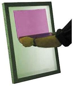 "Ulano EZ-Film 30 Micron for Plastisol 15/"" x 17/""  50 Sheets  EZ301517"