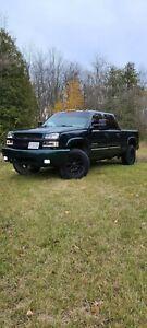 2003 Chevrolet Silverado 2500 LT