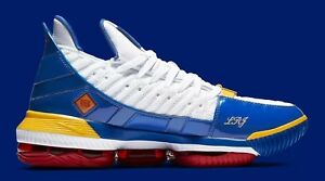 best service b2db8 de949 Image is loading NIKE-LEBRON-XVI-SB-034-SuperBron-034-SZ-