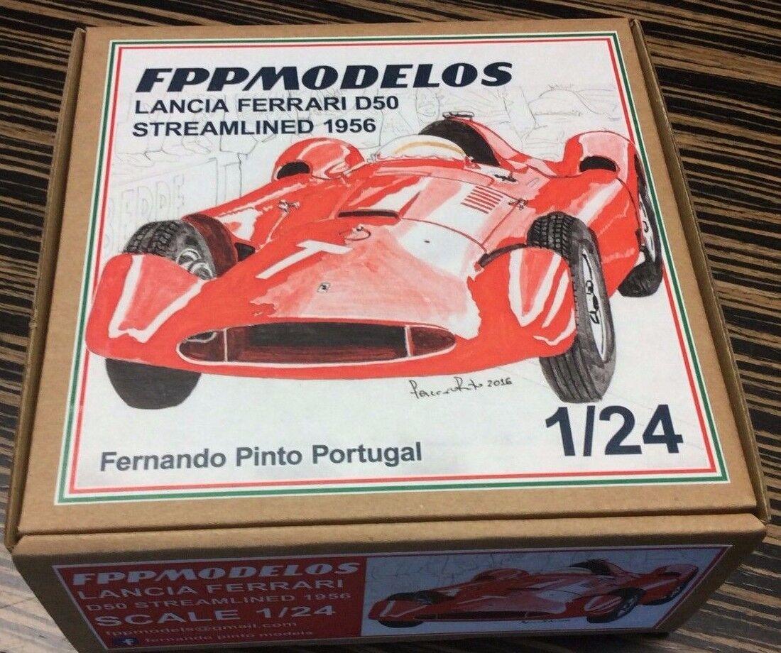 Ferrari L50 F1 Alemania o conjuntos no ensamblados de tipo lineal 1   24 fppm