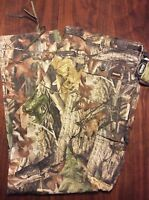 Bell Ranger Advantage Timber Camouflage Camo Hunting Cargo Pants Sz. 3xl