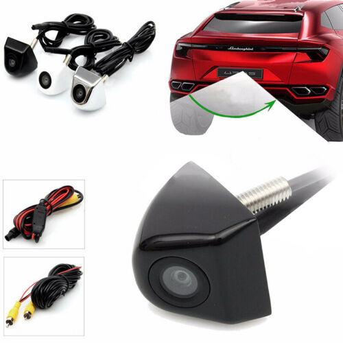 HD CCD Car Rearview Camera back up 170 Degree Backup Parking Reverse Camera P*US