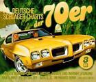 Deutsche Schlager Charts der 70er von Various Artists (2015)