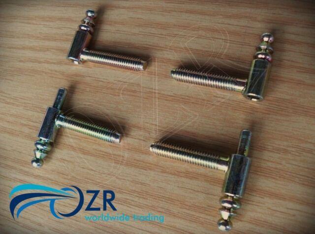 Einbohrbänder 8 mm Einbohrband Türband Möbelband 8 mm
