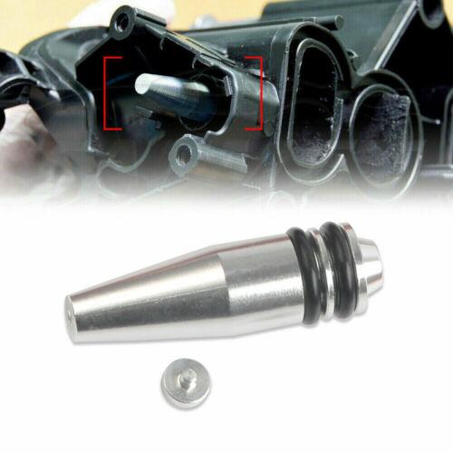E87 118d 120d 123d Bouchon Suppression Clapet Volet Admission BMW N47 Série 1