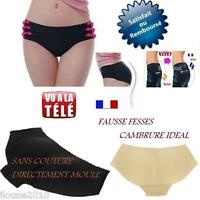 Shorty Culotte Push Up Remonte Fesse Gaine Les Fesses Sans Coutures S M L Xl