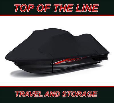 420 DENIER Sea-Doo SeaDoo RXP 155 2008 Travel PWC Jet Ski JetSki Cover Towable