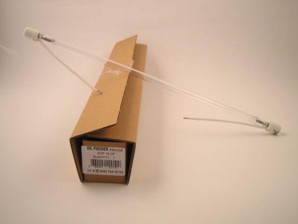 Objectif Lampe Décharge Stroboscopique 1500w Dr Fischer Xop 15 Original Longue MatéRiaux De Qualité SupéRieure