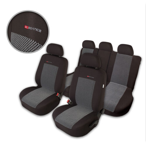 Schonbezüge Autositzbezüge Sitzbezüge passend für VW Passat Elegance P2