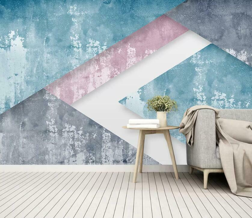 3D Art Graphic N1964 Wallpaper Wall Mural Removable Self-adhesive Sticker Amy