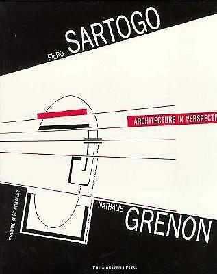 Piero Sartogo and Nathalie Grenon : Architecture in Perspective