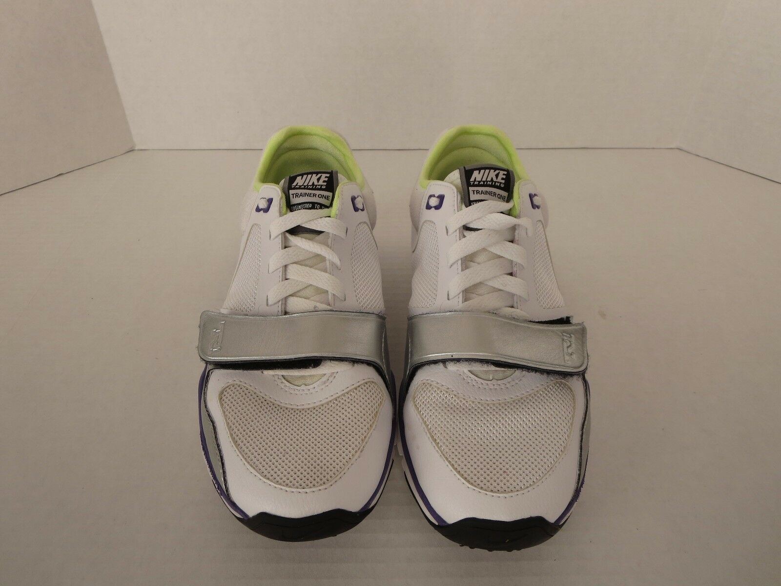 NIKE Air Max Trainer One One One Running Fitness Crossfit Marathon Shoes Women Size 6.5 6c7e62