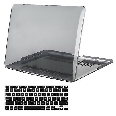 "3 IN 1Hard Shell Case Cover Skin for Apple 12/'/'13/"" Inch MacBook Pro// Retina US"