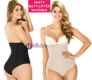 3c5b6c541a8aa Image is loading Fajas-Colombianas-Reductoras-Waist-Post-Surgery-Levanta- Cola-