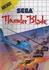 Thunder Blade (Sega Master, 1988)