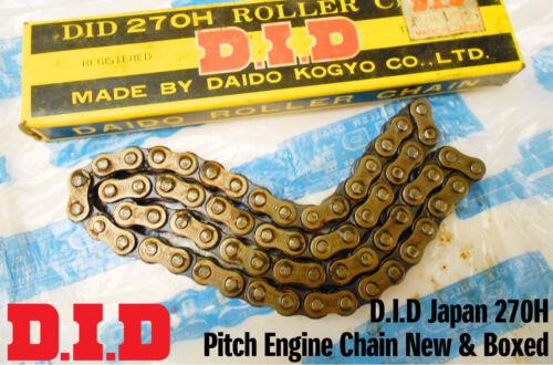 HONDA XL500 FT500 XR500 79-83 BALANCER CHAIN DID 270H x 066 links MADE IN JAPAN