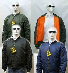 MENS-MA1-MILITARY-ARMY-PILOT-SECURITY-DOORMAN-BOMBER-MENS-WORKWEAR-JACKET-BIKER