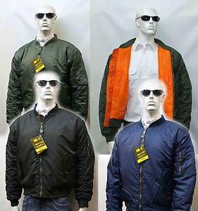 MENS-MA1-MILITARY-ARMY-PILOT-SECURITY-DOORMAN-BOMBER-MENS-WORKWEAR-JACKET-BIKER
