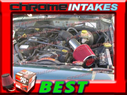 K/&N+RED 1991 1992 1993-1995 JEEP WRANGLER 2.5 2.5L I4 AIR INTAKE KIT S