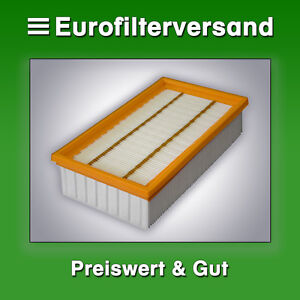 Para-Karcher-NT-361-eco-te-filtro-de-aire-filtro-filtro-de-pliegues-elemento-de-filtro