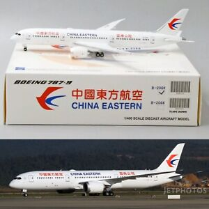 SALE-China-Eastern-B787-9-Reg-B-206K-Jc-wings-1-400-Diecast-Model