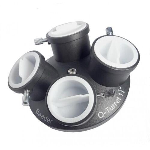 Baader 1.25 pulgadas Q-Torreta quadruplet ocular Revolver Reino Unido stock