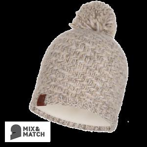 BUFF HEADWEAR-AGNA SABLE Knitted Hat 117849.302.10.00