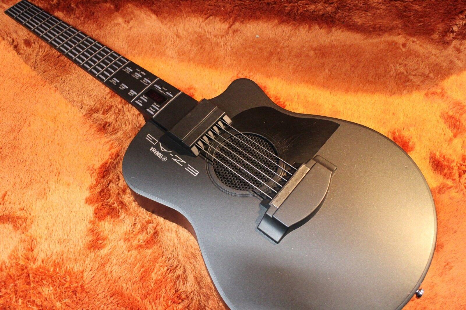 Used Yamaha EZ-AG Digital Acoustic Guitar from Japan EZ AG U442 190201