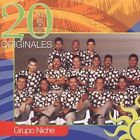 20 xitos Originales by Grupo Niche (CD, May-2005, Sony Music Distribution (USA))