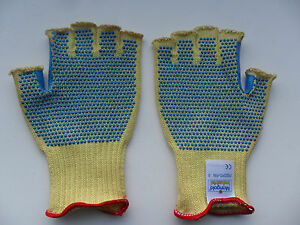 10 Gants: Marigold Fireblade, S10 Mitaines, Taille 8-medium, Fb20pd-fin-afficher Le Titre D'origine