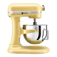 Kitchenaid Professional Mixer Colors kitchenaid kgh25hox professional 5-quart stand mixer 6 colors