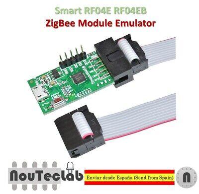 Adapterkabel für CC2531 CC2530 CC Debugger ZigBee Programmer