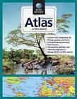 Classroom Atlas of the World: Crar by Rand McNally (Paperback / softback, 2015)