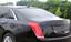 Universal-FM-Stereo-Car-Shark-Fin-Antenna-For-Car-Boat-Truck-Black thumbnail 1