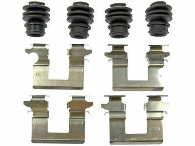 For 2010-2013 Acura ZDX Brake Hardware Kit Rear Dorman ...