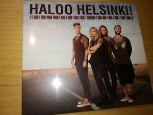 Haloo Helsinki! Hulluuden Highway