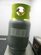 Recovery Cylinder R410a Refrigront Wo 261 Lbs1184l Dot 4ba400 No010086