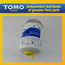 NUOVO orig. FORD TRANSIT filtro carbur 2006 in poi Duratorq Diesel 2.2, 2.4,3.2
