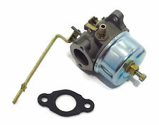 CARBURETOR for Tecumseh Craftsman Troy Bilt Tiller Edger Generator 3 3.5 5 HP